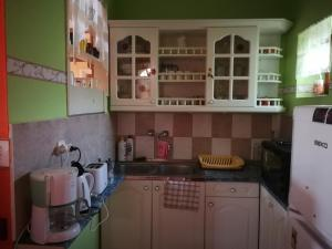 Double Room Apartmanhaz Klara