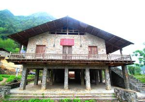 Khuoiky Ban Gioc Homestay
