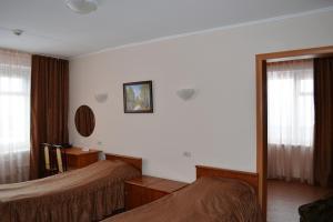 Отель Сфера - фото 21