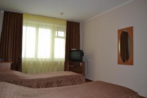 Отель Сфера - фото 24