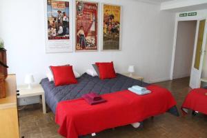 Apartamento Plaza Castillo