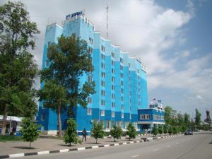 Отель Елец - фото 27