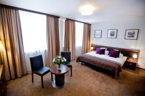 obrázek - Hotel Tarnovia