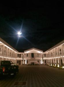 Манагуа - Hotel Agualcas