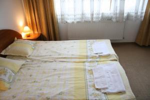 Korina Sky Hotel, Hotely  Bansko - big - 16