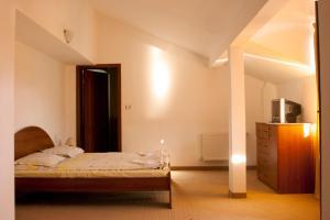 Korina Sky Hotel, Hotely  Bansko - big - 13