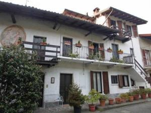 Nearby hotel : Apartment Lisanza Sesto Calende