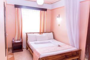Найроби - Mooreland Hotel
