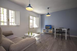 Apartamentos Centro Nerja Marimel Canovas