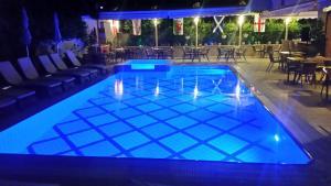 Мармарис - Ecem Hotel