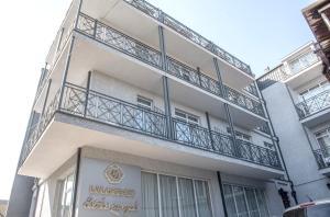 Тбилиси - MariaLuis Hotel