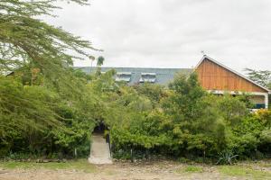 Orkeju Resort Kitengela