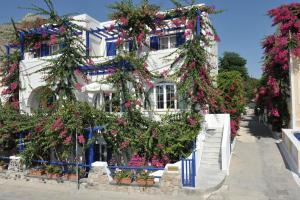 Proteas Hotel(Kamari)