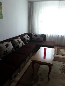 obrázek - University Apartment
