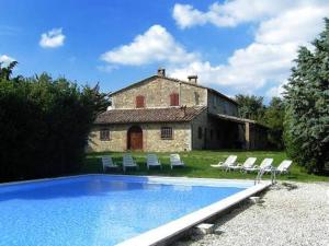 Nearby hotel : Holiday Home San Venanzo
