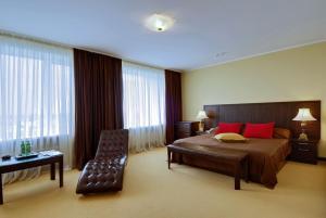 Отель Харьков - фото 7