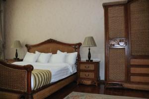 Asia Grand Hotel - Dushanbe