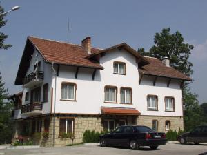 Hotel Nezabravka