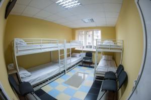 Hostel Severyn Lv