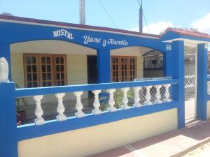 Hostal Yaimé y Manolito
