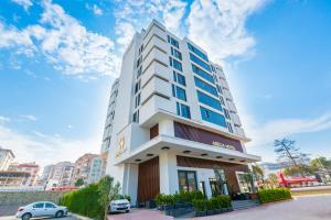 Трабзон - Aselia Hotel Trabzon