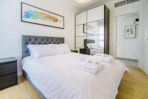 WeRsuites Sea 130sqm BrandNew Apartment