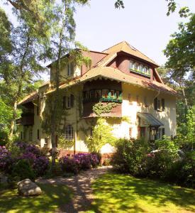 Haus Hubertus, Ferienwohnungen  Ostseebad Boltenhagen - big - 35