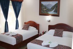 Hotel SueñoReal RioCeleste 的图像