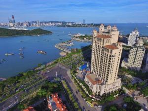 Wyndham Grand Xiamen Haicang Reviews
