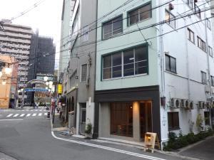 Minato Hutte image