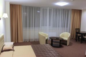 Отель Астери - фото 21