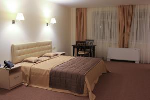Отель Астери - фото 10