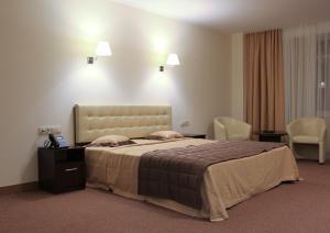 Отель Астери - фото 12