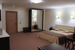 Отель Астери - фото 9