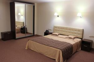 Отель Астери - фото 8