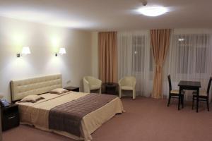 Отель Астери - фото 6