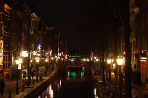 Hotel Royal Taste(Ámsterdam)