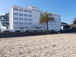 Hotel City House Rías Altas