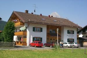 Ferienapartmenthaus Hubertushof