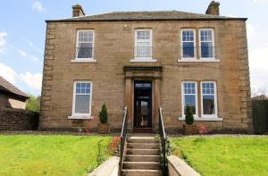 Middleton House Bed & Breakfast Blackford