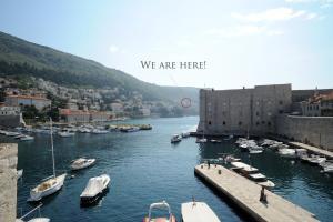 Sunset Room, Vendégházak  Dubrovnik - big - 3