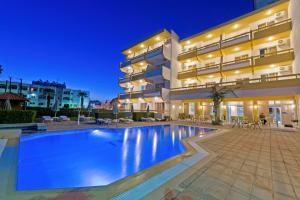 obrázek - Trianta Hotel Apartments