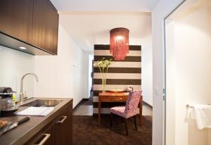Goodman's Living, Appartamenti  Berlino - big - 18
