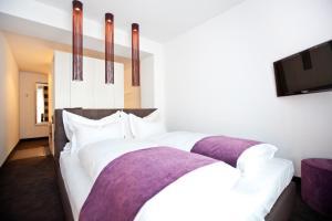 Goodman's Living, Appartamenti  Berlino - big - 26
