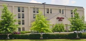 Hampton Inn Lexington - Georgetown I-75