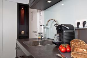 Goodman's Living, Appartamenti  Berlino - big - 25