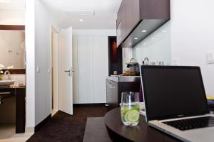 Goodman's Living, Appartamenti  Berlino - big - 24