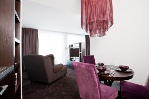 Goodman's Living, Appartamenti  Berlino - big - 43