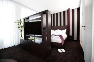 Goodman's Living, Appartamenti  Berlino - big - 23