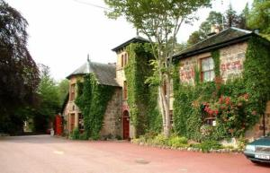 Драмнадрочит - Loch Ness Lodge Hotel